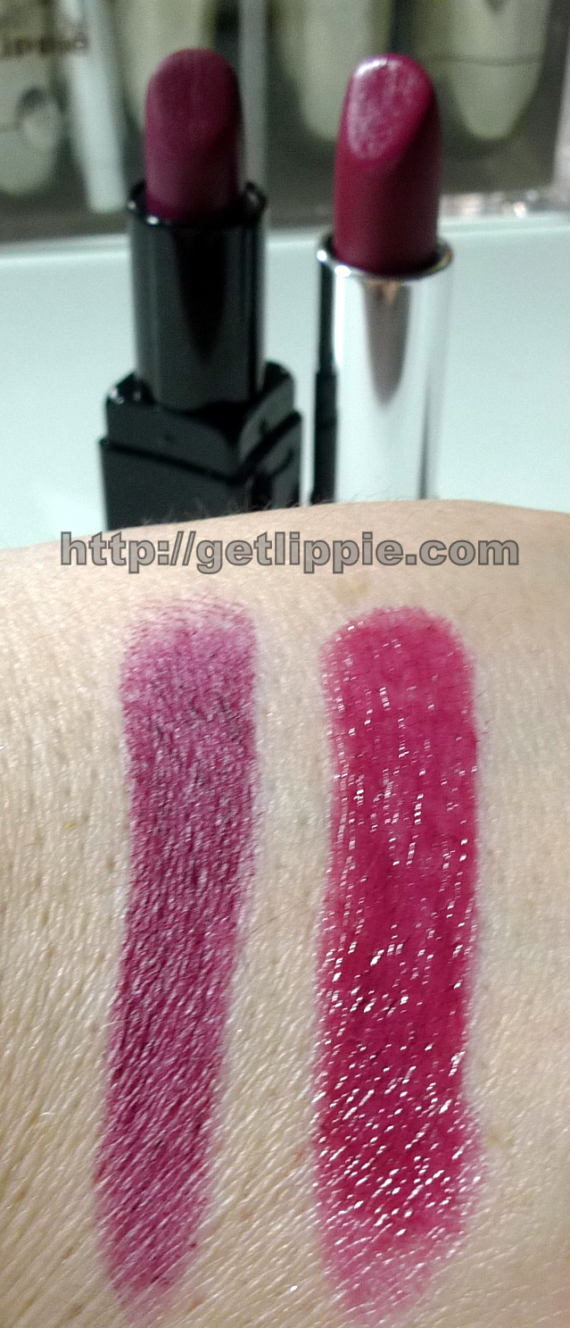 Rouge In Love Lipstick by Lancôme #18