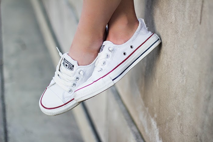 1d17fe024e3a Spring Shoes  Converse Chuck Taylor® All Star Shoreline Sneakers ...