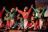 Corak Seni Budaya Indonesia di Opening Asian Games 2018