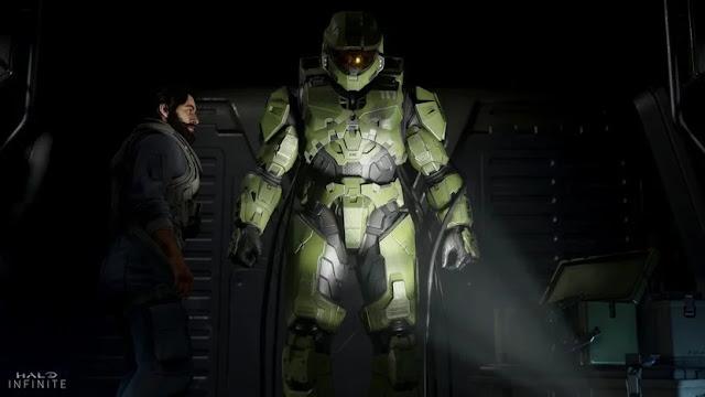 Студия 343 Industries ответила на сообщения о проблемах в разработке Halo Infinite