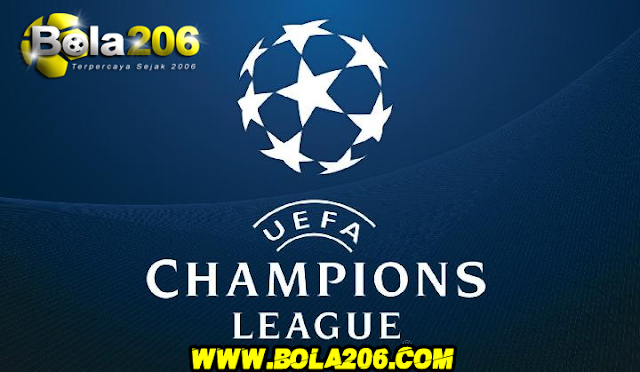 Liga Champions Is Back