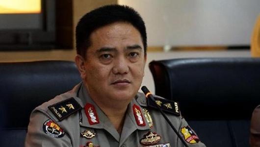 Polisi Periksa Perempuan L yang Bersama Andi Arief di Kamar Hotel