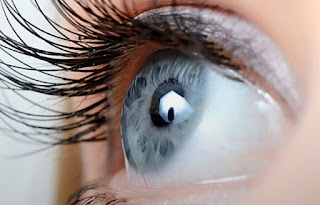 five causes of blindness
