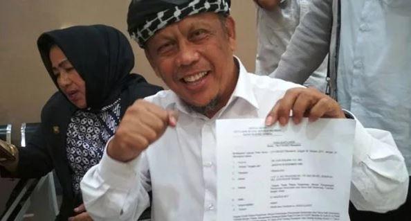 Eggy Sudjana Beberkan Deretan Kepanikan Jokowi Soal #GantiPresiden2019