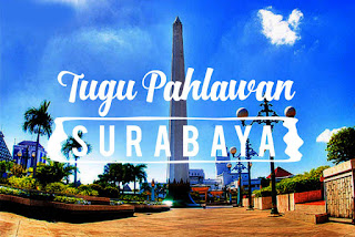 wisata terkenal surabaya