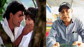 anwar sagar wrote akshay kumar, ajay devgan, jackie shroff's film songs