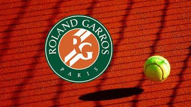 Roland Garros Tennis French Open
