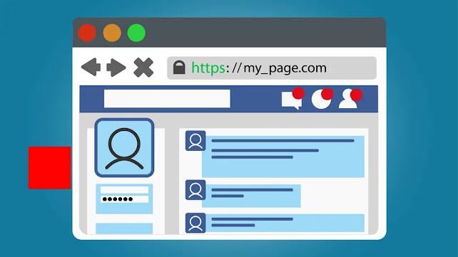 تم حظر رابط موقعي على فيسبوك؟ كيف يمكنني الغاء حظر رابط موقعي على الفيسبوك