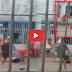 ขนพองสยองเกล้า! นักโทษบราซิลสุดเหี้ยม (ตัดหัว) คู่อริในคุก มาเตะเล่นแทนลูกฟุตบอล (คลิป)