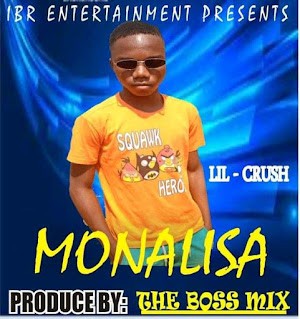 Lilcrush Monalisa Mp3 Download Audio
