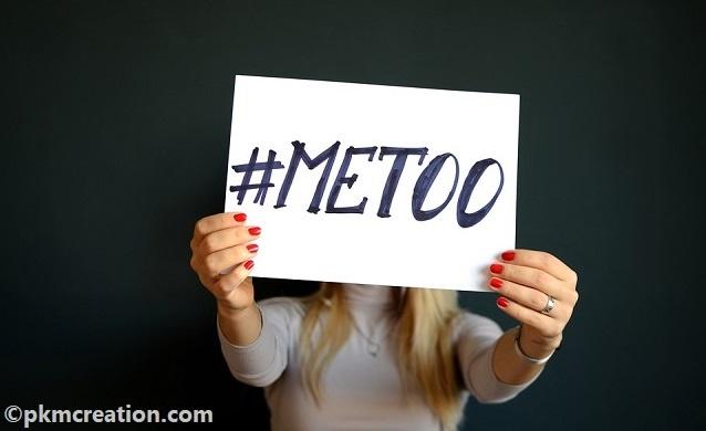 """आखिर! ये """"मी टू""""अभियान क्या है - Explain MeToo Campaign In Short"""