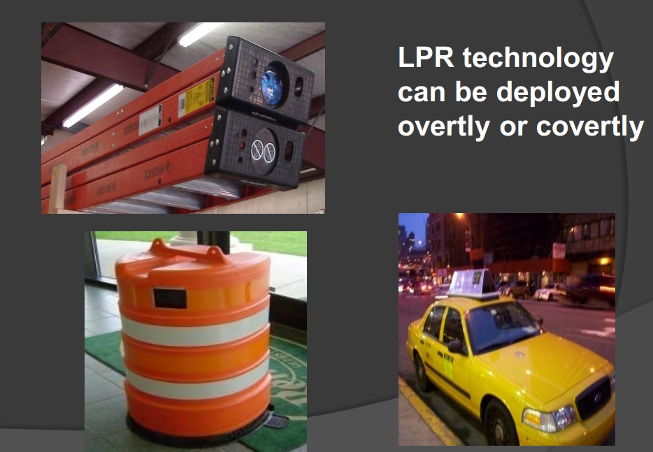 Will law enforcement put license plate readers in car washes ...