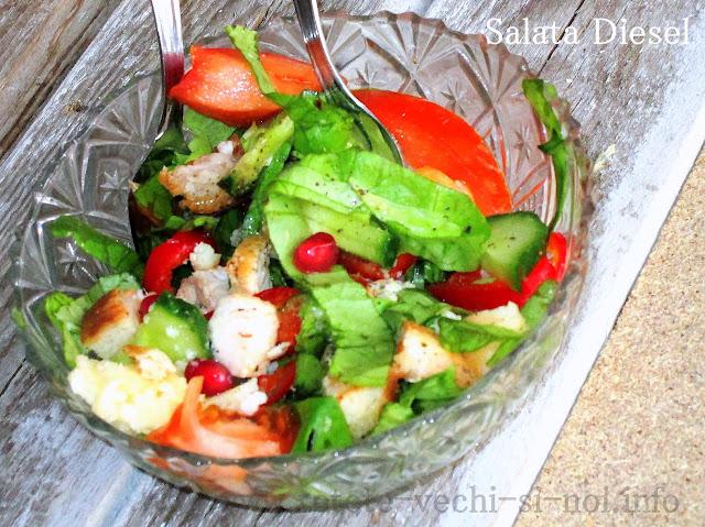 Salata Diesel