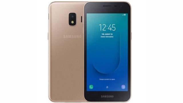 Samsung SM-J260A  Firmware (Flash File) Binary U2 USA