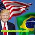 Trump isenta Brasil em aumento de tarifas sobre derivados do aço