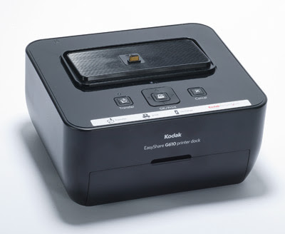 Kodak EasyShare G610 Driver Download