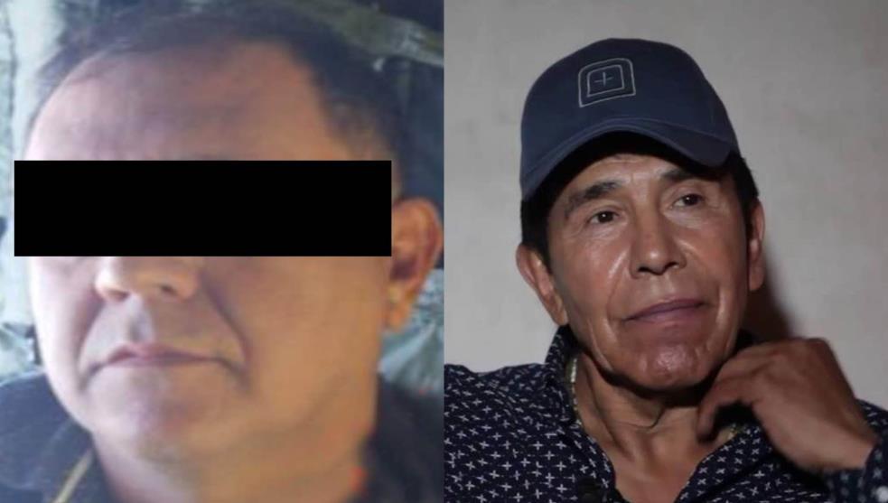 """Traigo 50 pesos, soy un campesino y nunca he usado armas"" dijo sobrino de Caro Quintero"
