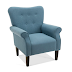 Belleze Modern Accent Chair