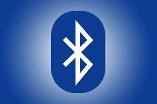 How blue Bluetooth works.