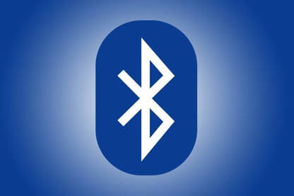 The technology in bluetooth