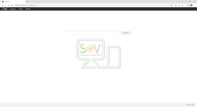 V9Search.com (Hijacker)