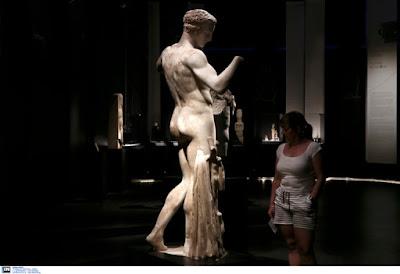 Αυξήθηκαν κατά 15% οι επισκέπτες στα μουσεία τον Φεβρουάριο