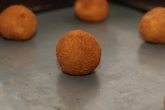 Snickerdoodles (Galletitas de canela)
