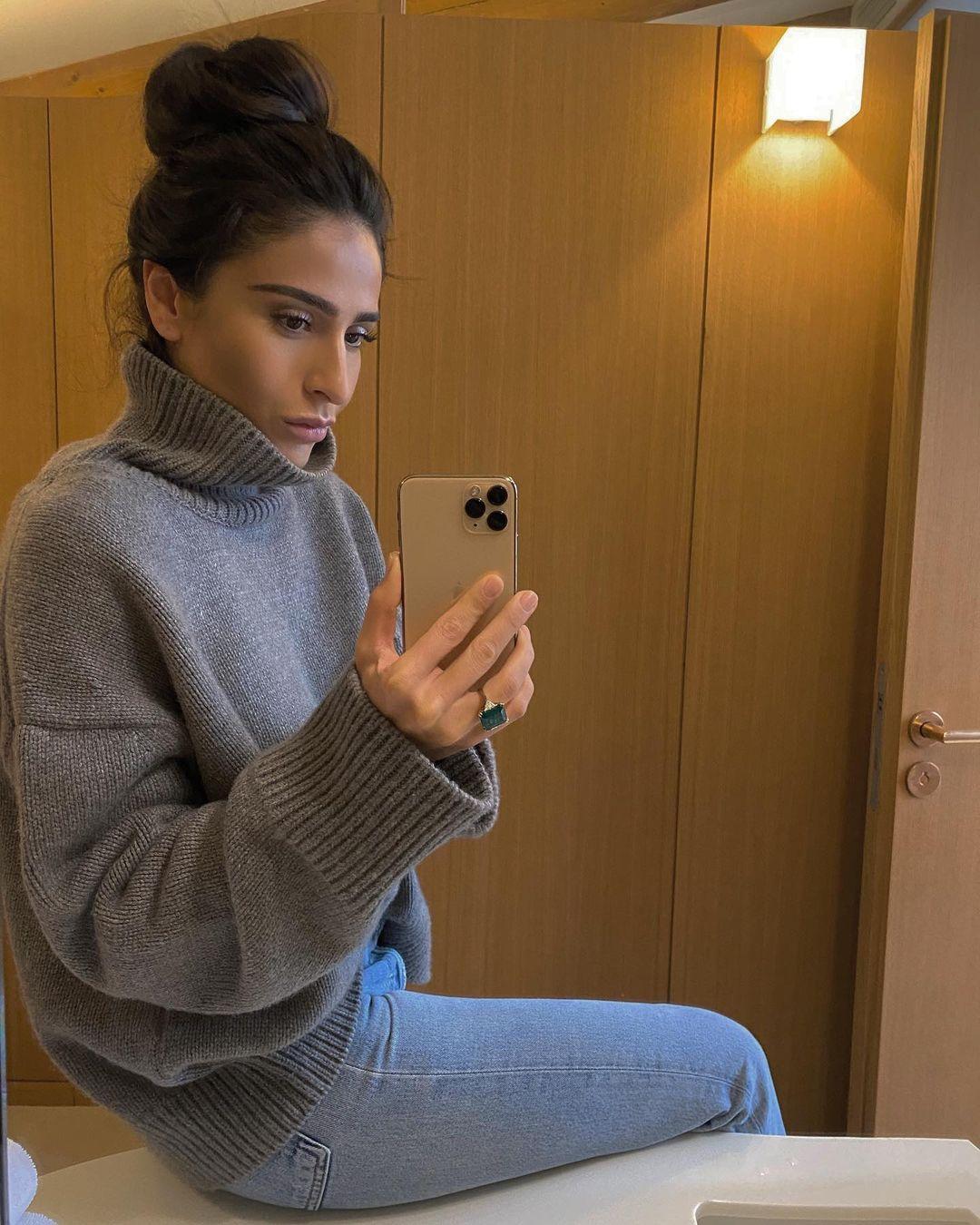 15 Cozy Turtlenecks to Add to Your Fall/Winter Wardrobe