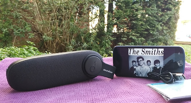 Anker Soundcore Paradigm Bluetooth 5.0 Portable Speaker