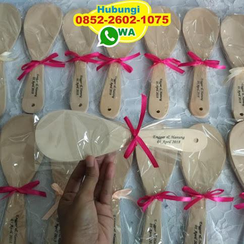 souvenir centong yogyakarta 52203
