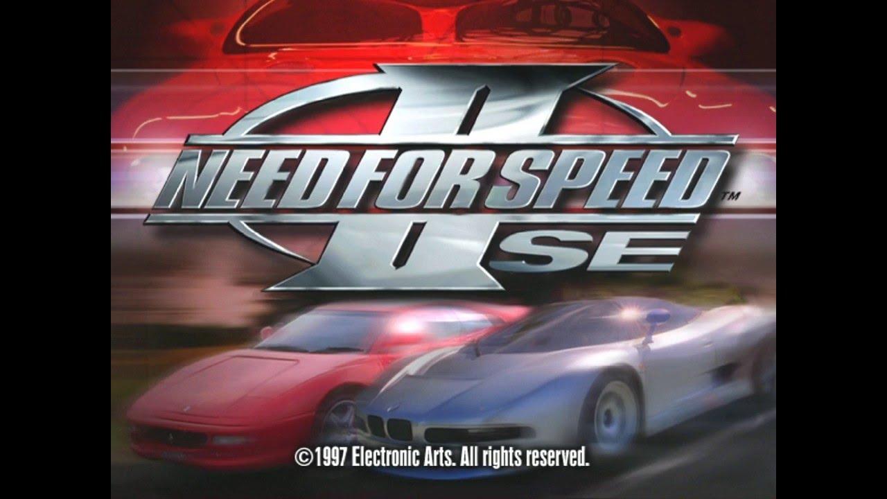 تحميل لعبة السيارات الشهيرة need for speed 2 للكمبيوتر