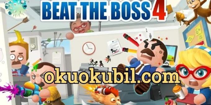 Beat the Boss 4 1.4.2 Sınırsız Alış veriş Mod APK İndir 2020