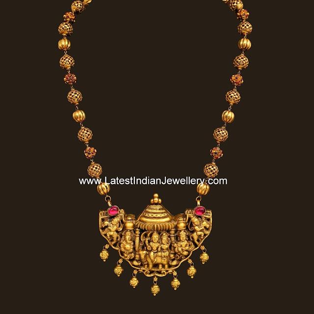 VBJ Gold Nagas Haram