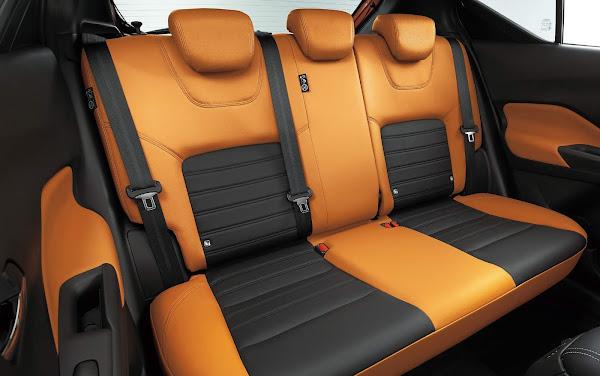 Novo Nissan Kicks híbrido atinge 21,6 km/l de consumo