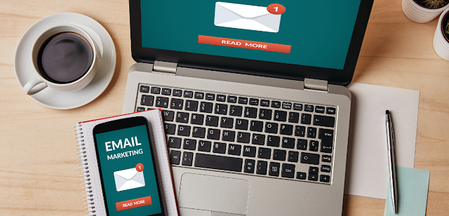 Understanding Marketing Emails Type and How To Run It Effectively
