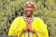 Ringo Madlingozi on Idols SA as guest judge