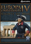 Europa Universalis IV Rights of Man PC Full Español