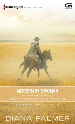 Kekasih Sang Prajurit Bayaran (Mercenary's Woman) by Diana Palmer Pdf
