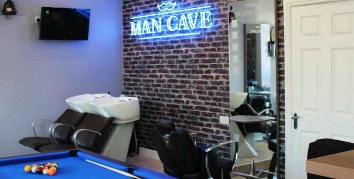 Man Cave Barber Dublin : Dublin's best barber shops the maleing list