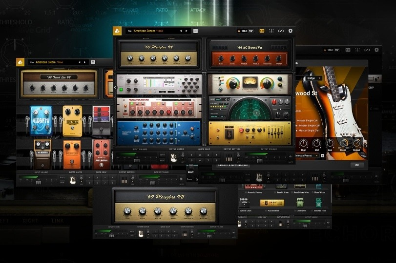 Bias FX 2 Elite by Positive Grid + Ativação Download