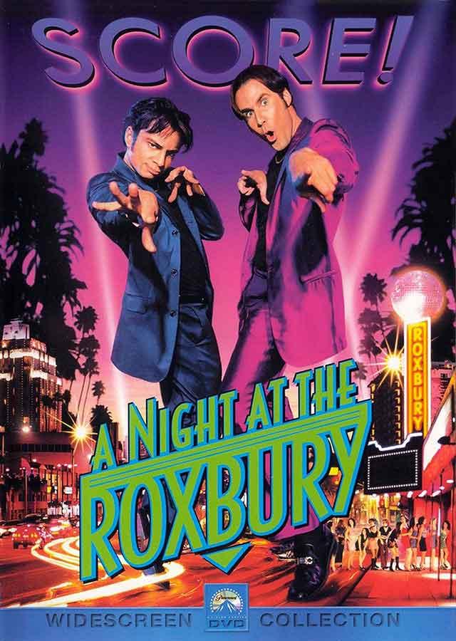 Meme Night Roxbury