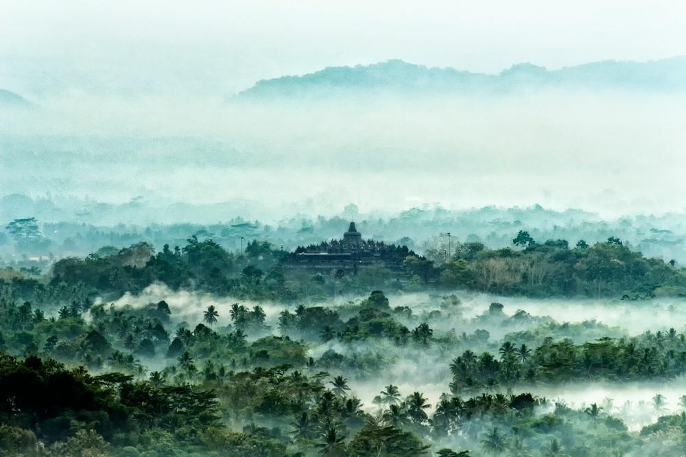 Puntuk Setumbu Jogja - Destinasi Wisata Alam Jogja Terhits