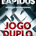 """Jogo Duplo"" de Jens Lapidus | Suma de Letras"