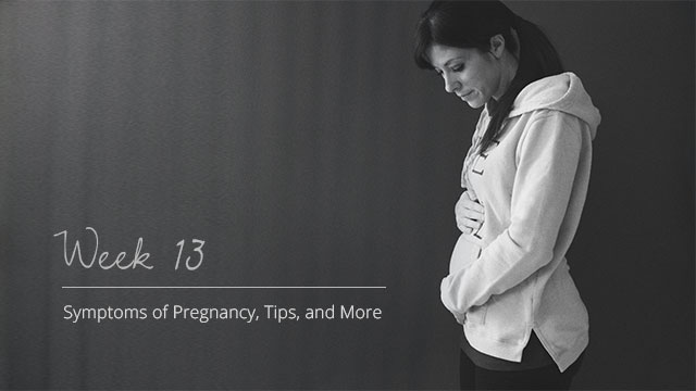 Pregnancy-Symptoms-Week-13