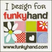 Funky Hand DT