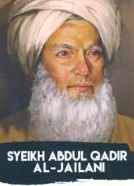 Sholawat Kubro Sayyidina Syaikh Abdulqodir Al-Jailani