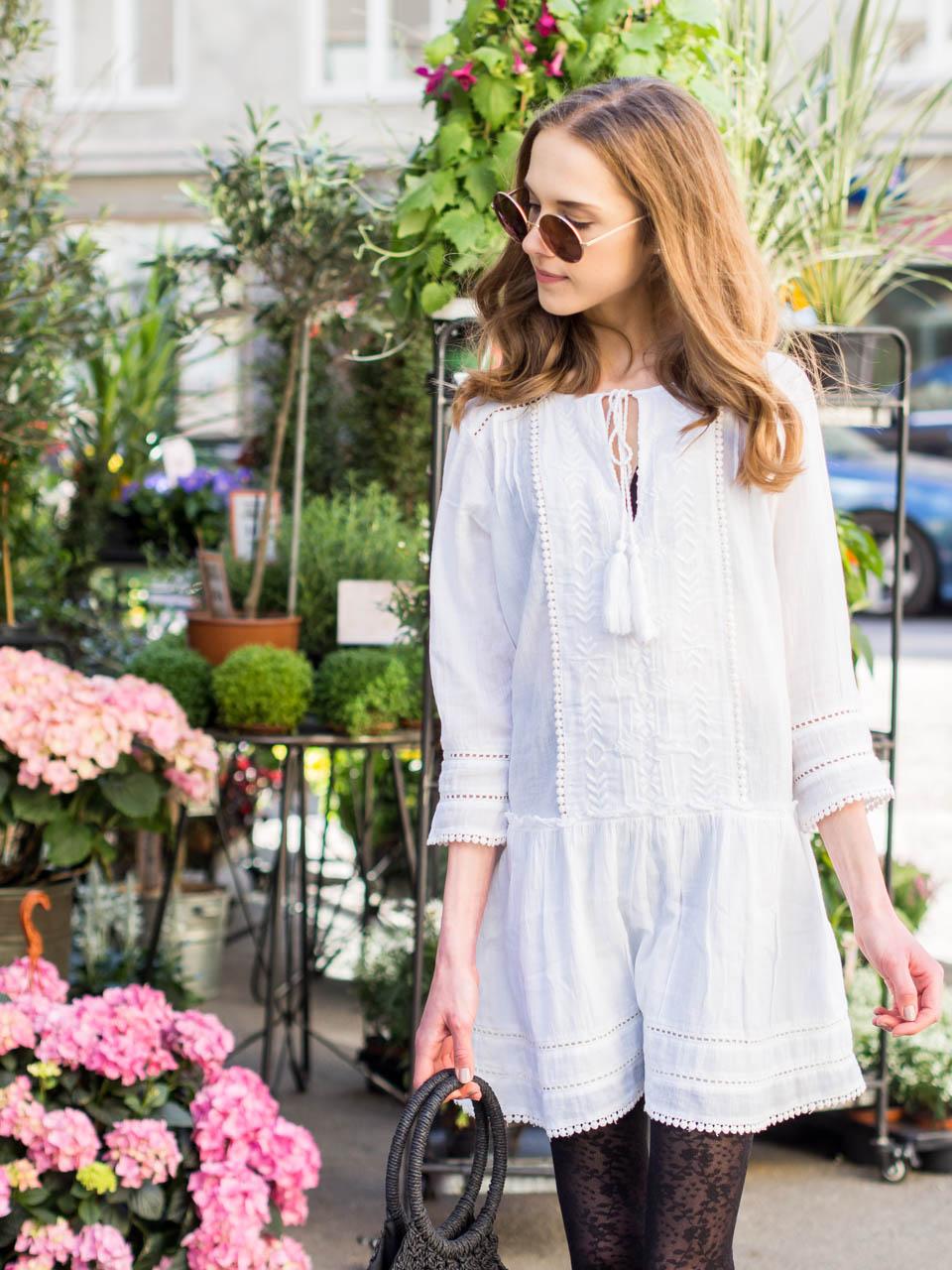 fashion-blogger-summer-outfit-inspiration-layers-white-dress-denim-jacket