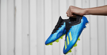 81f27c4af77b44 All-New Next-Gen Adidas X 18.1 'Energy Mode' 2018 World Cup Boots Released