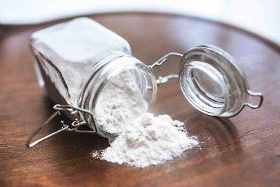 هل بيكربونات الصوديوم تنحف