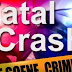Saturday evening crash leaves Amarillo man dead